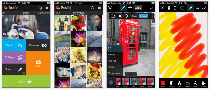 PicsArt-Photo-Studio-Launches-for-iPhone-and-iPad-Free-Download-2